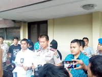 Malu Kali Lah !, Tiga Pegawai Dishub Sumut Ditangkap Saat Lakukan Pungli Jembatan Timbang