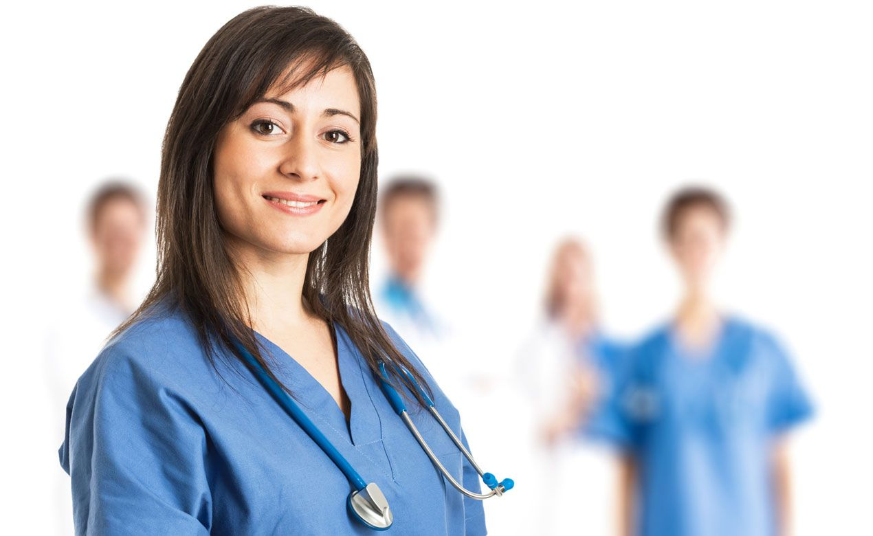 Image result for staff nurse