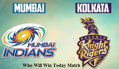 MI Vs KKR Prediction
