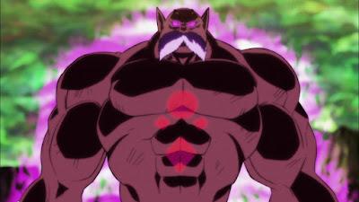 Ver Dragon Ball Super El Torneo del Poder - Capítulo 125