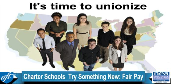 Image result for big education ape charter school union