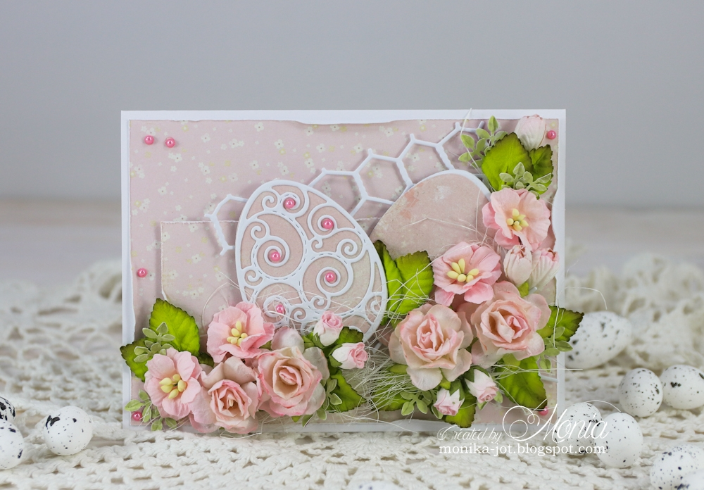 Wild orchid crafts march 2017 mixed pink tone mulberry paper tulip flowers mkx 143 mightylinksfo