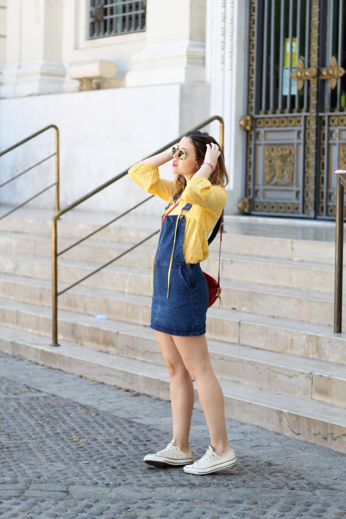 falda peto