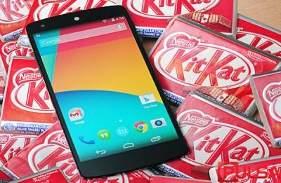 Google Akan Rilis Nexus 6 dan Nexus 8 Tahun Ini?