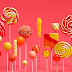 New Developer Images Android 5.0 Lollipop and SDK will be Available on Oct 17