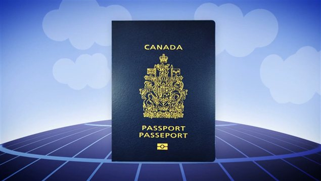 Le ue d andrÉ delage un bureau des passeports trop petit À quÉbec
