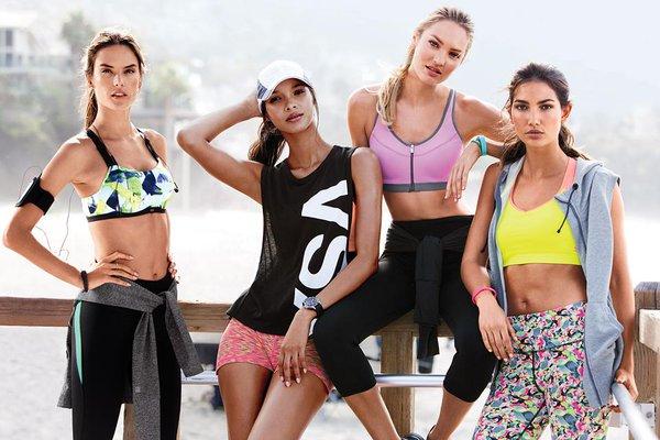 Nguyên tắc chọn đồ tập gym cho nữ chuẩn nhất