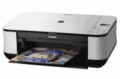 Download IJ Scan Utility Canon MP258