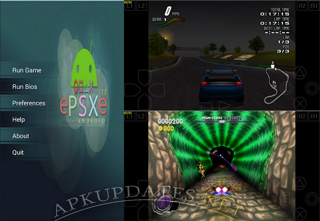Epsxe newest version | ePSXe APK Download for Android & PC