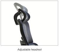 OFM Core Chair - Head Rest