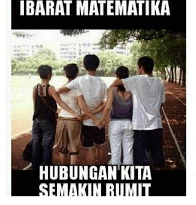 21 Meme 'Ibarat' Ini Kocak Banget, Nyindir-nyindir Gimana Gitu