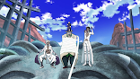 D.Gray-man Hallow Episode 9 Subtitle Indonesia