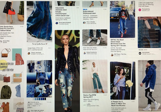 2017 Denim Trends - Guide To Life For Women