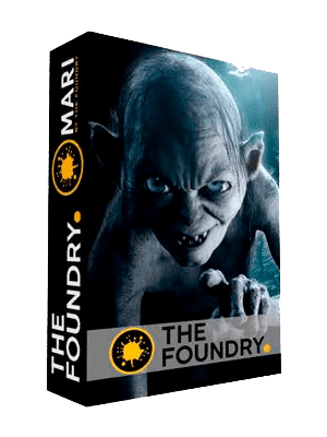 The Foundry Mari