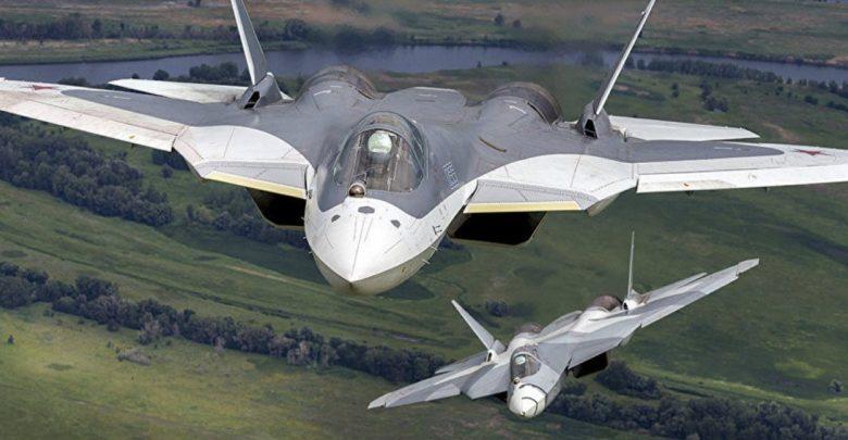 Ρωσία: Ξεκινά η παραγωγή των υπερμαχητικών Su-57 με εγκατεστημένο «νευρικό σύστημα ζωντανών οργανισμών»! (βίντεο)