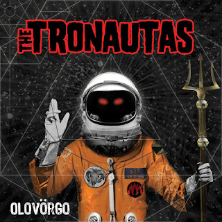 Olovorgo by The Tronautas
