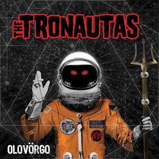 Olovorgo by The Tronautas