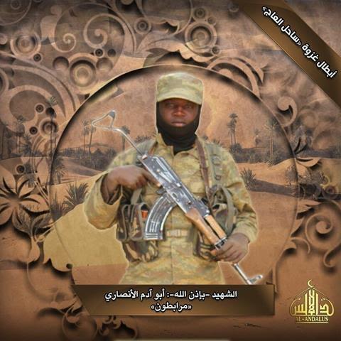 ivory coast terrorist attackers picture