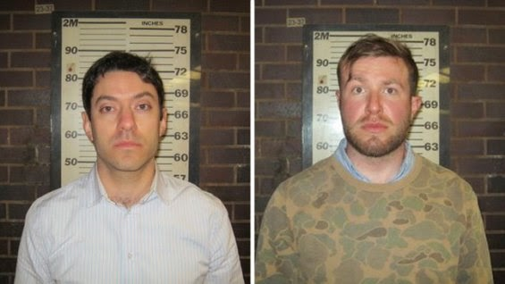 2 Cnn Reporters Arrested Entering Wtc Site Sociable360