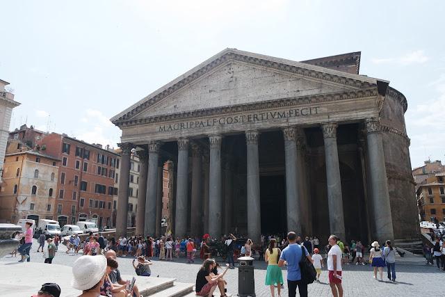 centre historique, photo, blog, architecture, romaine