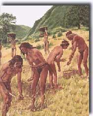 vita preistorica del neolitico spiegata facile