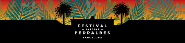 Festival Pedralbes 2017