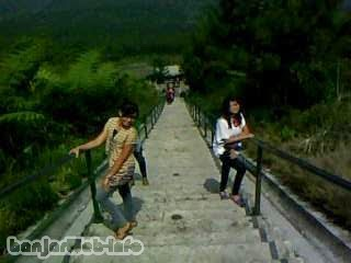 objek wisata galunggung tasikmalaya