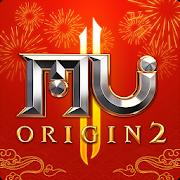 MU ORIGIN 2 - WEBZEN Officially Authorized Mod Apk + OBB v1