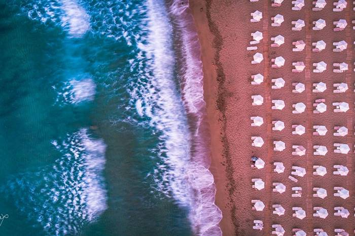 International Drone Photography Contest 2018