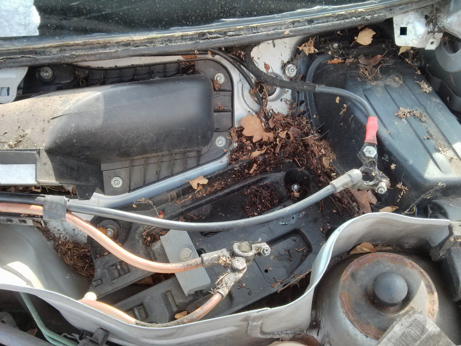 [WRG5047] Corsa C Sxi Fuse Box
