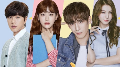 Movie & Drama Korea Bulan April 2018, Cheese In The Trap,Korean Movie Cheese In The Trap, Korean Movie, Filem Korea, Cheese In the Trap Movie, 2018, Poster, Cheese In The Trap Movie Cast, Pelakon Filem Cheese In The Trap, Park Hae Jin, Oh Yeon Seo, Park Ki Woong, Yu In Young, Sandara Park,