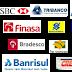 Relação, Lista e Número dos Bancos no Brasil