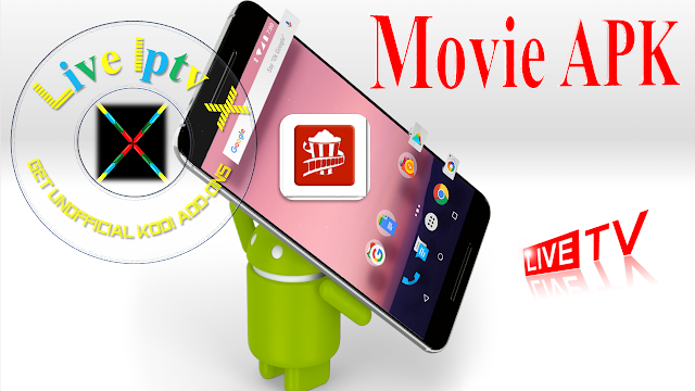 Movie Showtime - Theater APK