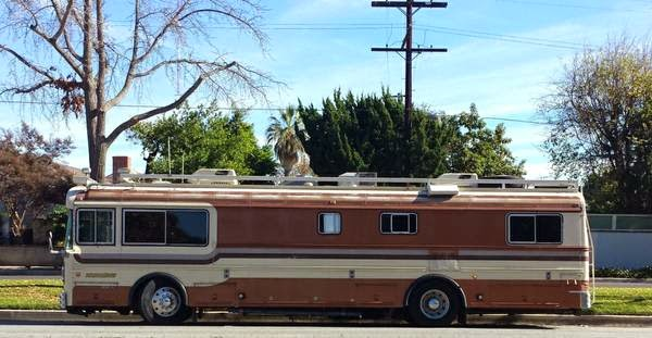 Wanderlodge For Sale >> Used RVs 1983 Bluebird Wanderlodge RV For Sale by Owner