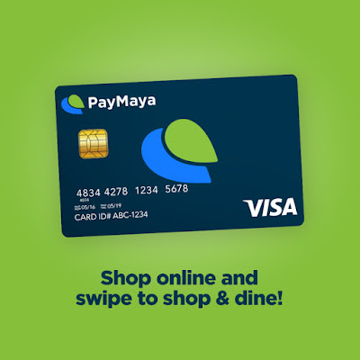 How to Add Money to your PayMaya