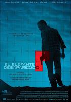 El elefante desaparecido (2014) online y gratis