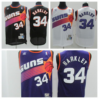 finest selection 773a9 8bad4 cheap sports jerseys wholesale: Phoenix Suns Jersey Charles ...