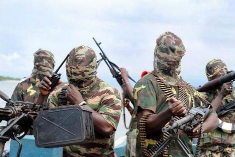"""""""بوكو حرام"""" تذبح شخصين جنوب شرق النيجر"""