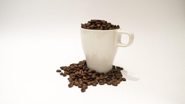 Wallpaper: Coffee