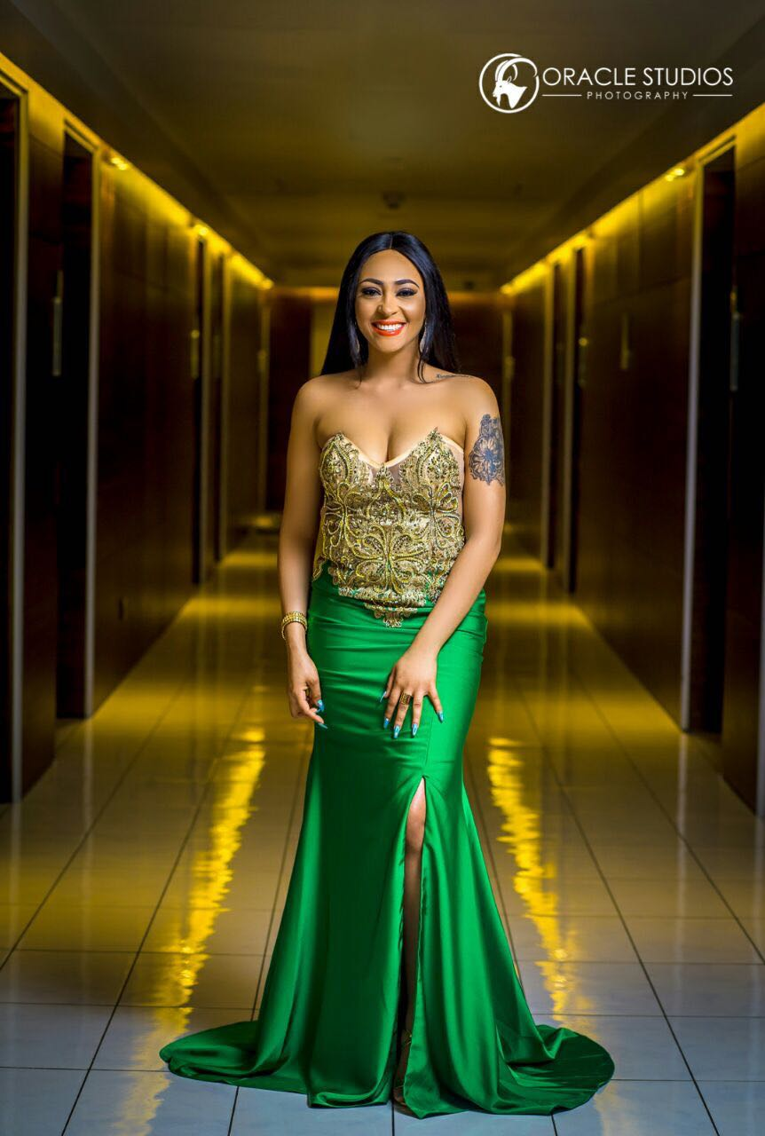 Actress Rosaline Meurer