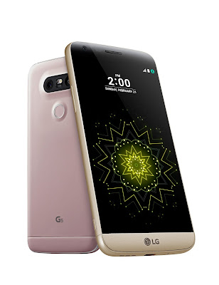 LG G5 specs news and features