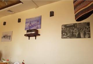 مطعم الاخطبوط في الشارقة