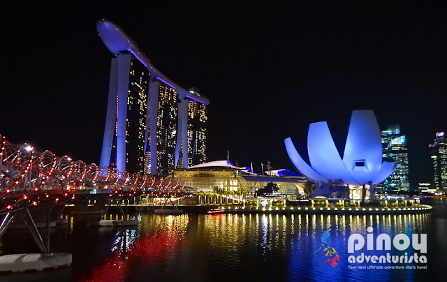 Singapore Travel Guide 2017 for first-timers