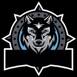 mentahan logo guild ff serigala