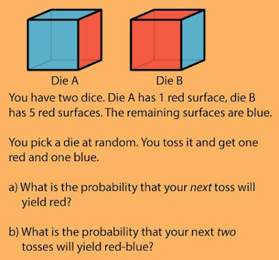 Maths Probability Puzzle for Adults