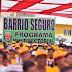 MUNICIPALIDAD DE COMAS SE UNIRÁ AL PROGRAMA 'BARRIO SEGURO' DEL MINISTERIO DEL INTERIOR