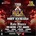 Festival Todo x El Rock - 15 de octubre