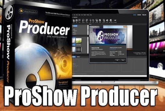 تحميل وتفعيل برنامج ProShow Producer عملاق المونتاج الاحترافي