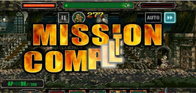 Mirror Metal Slug Attack Apk