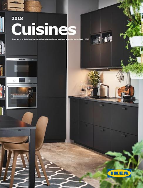 catalogue ikea maroc cuisines 2018